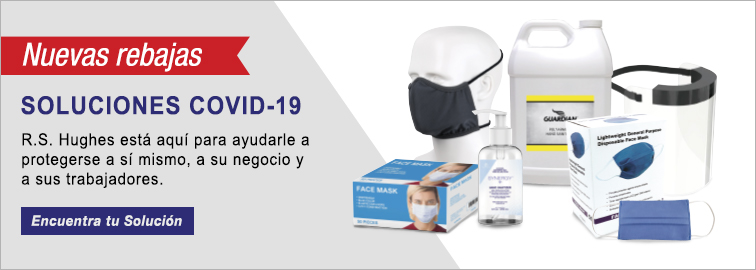 COVID-19 Product Solutions