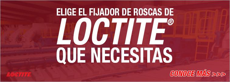 Threadlocker Fijador De Roscas De Loctite®