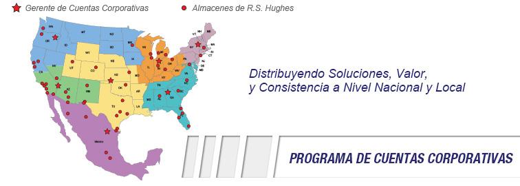 Programa de Cuentas Corporativas