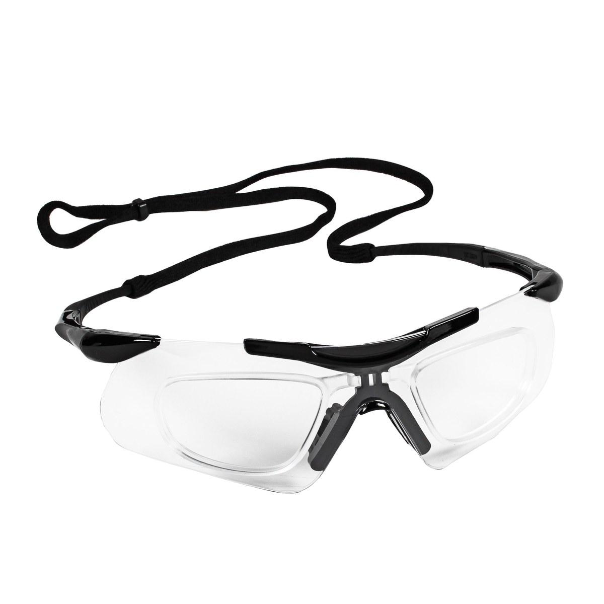 – protección//protección de Ojo PPE Par de gafas de seguridad Lente Gafas especificaciones