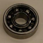 06506 Rodamiento de bola - 9/32 Grosor - 06506