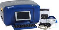 Brady BBP 35 BBP35 Impresora de etiquetas de escritorio - Max Ancho de etiqueta adhesiva 4 pulg. - 95544