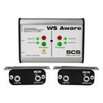 SCS WS Aware Monitor de voltaje de cuerpo -