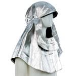 3M Versaflo M-Series M-973N Plateado Tela aluminizada Funda externa - 076308-94272