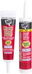 Dap Kwik Seal Plus Adhesivo/sellador Blanco Pasta 5.5 oz Cartucho - 18526