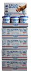 Scrubs In-a-Bucket Tarjeta de cabecera de pantalla de piso - SCRUBS 42296