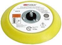 3M Almohadilla de discos PSA - Diámetro 6 pulg. - 05576