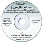 Brady CD ROM - Tema Presentación de sistemas visuales - 17617