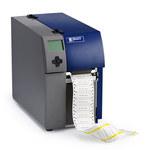 Brady BBP 72 BBP72-34L Impresora de etiquetas de escritorio - 80174