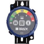 Brady 30 días Temporizador de inspección - 754473-62926