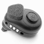 3M Peltor TEP-100 Pantalla de viento para micrófono - 093045-93811