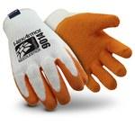 Hexarmesesr Sharpsmaster ii 9014 Naranja/Blanco 9 Superfabric Guantes resistentes a cortes - 9014 SZ 9