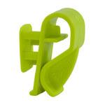 PIP E-Flare 939-EFBASE Lima fluorescente ABS Presilla de montaje - 83877