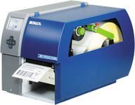 Brady Bradyprinter BP PR300+ BP-PR300+ Impresora de etiquetas de escritorio - Max Ancho de etiqueta adhesiva 4.560 in - 89459