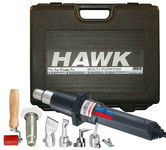 Steinel Hawk Kit de pistola de calor -