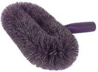 Weiler 710 Cepillo antipolvo - Violeta Plástico mango - Cerdas Crin - 71076