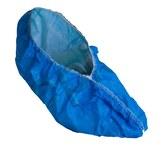Epic Azul Grande Cubrecalzado para quirófano - 536783-L