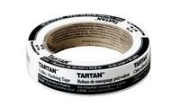 3M Tartan 5142-24A Cinta de pintor/enmascarar - 0.94 in Ancho x 60.1 yd Longitud - 92104