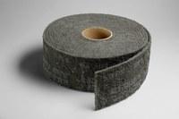 3M Scotch-Brite No tejido Carburo de silicio Rollo de lijado - 2 pulg. ancho x 30 pies longitud - 64424