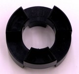 3M 30134 Adaptador - 2 in diámetro - 1/2 in Ancho