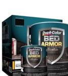 Dupli-Color Bed Armesesr BAQ2010 Negro Recubrimiento de base - Líquido 1 qt Lata - 84493