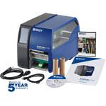 Brady Bradyprinter i7100 300 dpi Peel 149045 Cabezal de impresión - Max Ancho de etiqueta adhesiva 4.33 pulg. - 58781
