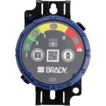 Brady 7 días Temporizador de inspección - 754473-62925