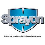 Sprayon 48461 Rojo Semibrillante Revestimiento de acabado semibrillante - Líquido 5 gal Cubeta - 84846