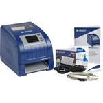 Brady BradyPrinter S3000 Kit de impresora - Max Ancho de etiqueta adhesiva 4.25 pulg. - 60615