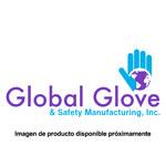 Global Glove PB100 Negro Muñequera de identificación - PB100-L/XL LG/XL
