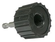 Weiler Cepillo en tubo - Diámetro 1 pulg. - 44739