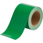 Brady 105574 Verde Cinta de unión de tuberías - Ancho 4 pulg. - Longitud 30 yd - B-946
