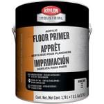 Krylon industrial Coatings Blanco Imprimación para revestimiento de piso - Líquido 1 gal Lata - anteriormente conocido como Krylon industrial Coatings Recubrimiento de suelo acrílico de un solo compon