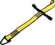 DBI-SALA Protección contra caídas para herramientas 1500015 Amarillo Cincho de herramienta - 852684-93296