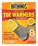 Fibre-Metal Ultrawarm Hothands Paquete de calor - FIBRE-METAL SWTT1
