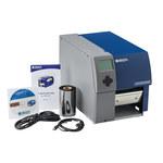 Brady Bradyprinter BP PR600+-PPR BP-PR600+-PPR Impresora de etiquetas de escritorio - 80277
