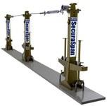 DBI-SALA SecuraSpan Kit de protección contra caídas - Longitud 50 pies - 840779-00489