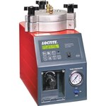 Loctite 1390321 1 parte Dispensador integrado de doble canal - Compatible 200 g, 500 g, 2 kg, 1 L, 250 ml, 50 ml Botella, Cartucho - Para uso con Empaques adhesivos de alta viscosidad de 50 ml, 250 ml