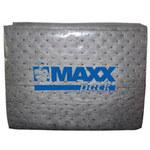 Brady Maxx Polipropileno 29 gal Almohadilla absorbente 110431 - Ancho 15 pulg. - Longitud 19 pulg. - 662706-89173