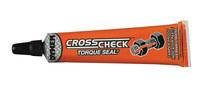 Dykem Cross-Check Torque Mark Naranja Marcador evidente de manipulación evidente - Líquido 1 oz Tubo - 83314