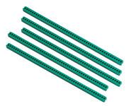 Brady Verde Barra bloqueadora de interruptores 90893 - 662820-05025