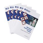 Brady Manual del empleado de GHS 132429 - Inglés - 754473-84519