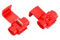 3M Scotchlok 905-BOX Rojo Conector de llave - Conector de grifo - 06128