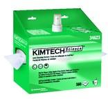 Kimberly-Clark Kimtech Kimwipes Blanco Sin silicón Estación de limpieza de lentes - 560 Pañuelos - Antiempañante, Antiestática - 036000-34623