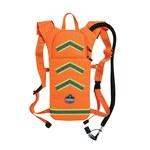 Ergodyne Chill-Its 5155 Naranja de alta vis. Paquete de hidratación - 720476-13157