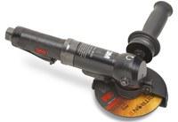 3M 28826 Neumático Herramienta de rueda de corte en ángulo recto - 11 pulg. Longitud - 1.5 hp