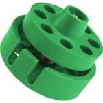 Brady Verde Cable de bloqueo 122249 - 754473-71192