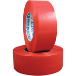 Polyken Cinta/película protectora de superficie Rojo - 48 mm Ancho x 33 m Longitud - 8 mil Grosor - 801 48MM X 33M RED