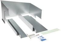 Kimberly-Clark Kit de instalación para empotrado - 29568