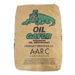 Brady Oil Gator Musgo de turbera 23 gal Absorbente granular 107710 - 662706-00121